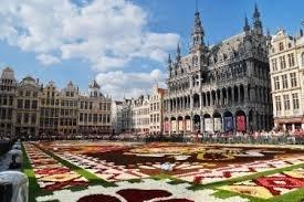 Bruxelles centru de pierdere în greutate