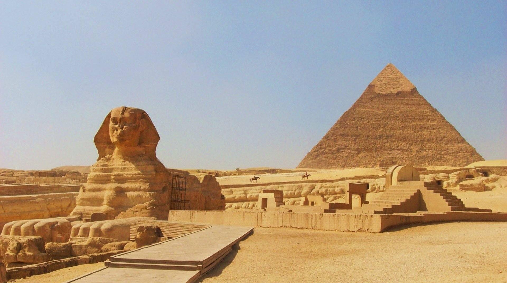 Egipt intalnire fata